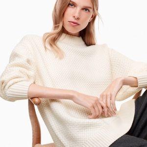 Aritzia Wilfred Leverett Sweater